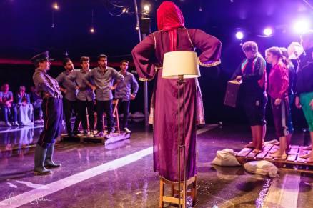Na mij de zondvloed - Theater The Yong Ones